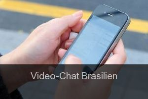 Video-chat Brasilien